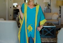 Pretty Pajamas / Luxury Pajamas   Mix and match pajamas sets   Summer Robes   Loungewear   Sizes S - XXL