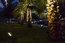Lámparas para uso de exterior / Aprovecha cada espacio, generando un valor agregado a través de la iluminación.