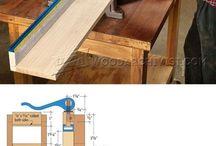 Mitre saws