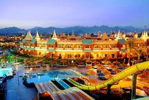 فندق اكوا بلو- شرم الشيخ بمصر / يقع فندق اكوا بلو فى راس ام سيد, شرم الشيخ بمصر