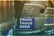 Lake Tahoe / by Hayley Erickson