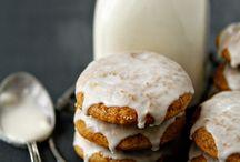Belly Happy- Cookies / by Prerna Singh