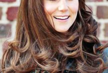 Catherine, Duchess of Cambridge / Behaving like a princess is work. It's not just about looking beautiful or wearing a crown. It's more about how you are inside.