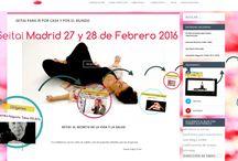 Curso Intensivo de Seitai en Madrid / 27 y 28 de Febrero. ¿Cómo despertar la vitalidad....? Tu app natural preinstalada está esperando a que la configures :-)