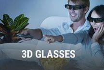 Buy 3d Glasses
