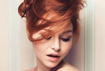 Hair do's / by Jeanne Ernest