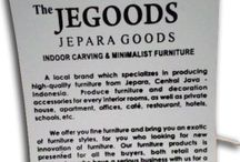 Fine Minimalist and Retro Vintage Furniture Jepara Indonesia