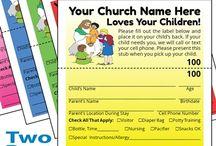 Church nursery