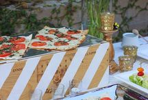 REVEAL PARTY IDEAS / by Celya Faulconer