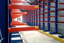 Industrial Storage / It's what we do...