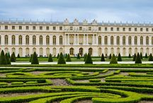 Garden: Master Designs......... Palace Versailles / by Laara Copley-Smith Garden Design