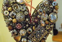 Hearts & so on / Heart Décor Ideas