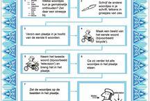 Leren leren * How to learn