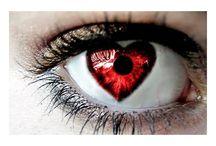 •Eye makeup art•