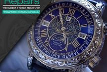 PAKET PHILIPPE WATCH / PAKET PHILIPPE WATCH REPAIR AND SERVICING