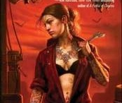 Books & movies / by Jessica Bremseth