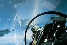 flight Military Power / by James Whitmore