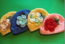 Crochet / by Janet Reinke