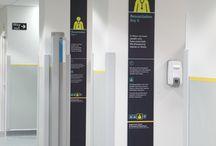 directory - signage