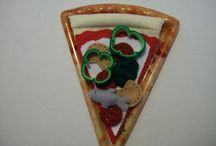 Dramatic Play - Pizza / by Hagen Hagen