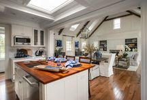 Ideas for the kitch / by Sharon Beal