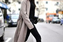 Twiggy #streetstyle / Fashion