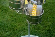 Outdoor parties #bbq / Parties, summer, barbecue, holidays, outdoor