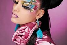 fantacy makeup