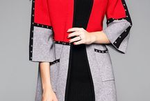 Laheeb Wardrobe / Casual Clothes , Outfits , Suits , Dresses , Gowns , Robes , and Garments for daily use for all seasons .
