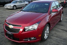 Chevrolet Cruze / NEW Cars Available at BILL STASEK CHEVROLET 847-537-7000 www.stasekchevrolet.com