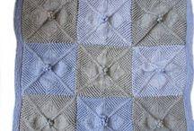 Spring & Summer Knitting Patterns