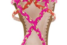 Shoes / by Ashley Hutchison Frushour