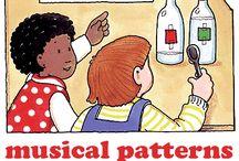 musical pattern activities