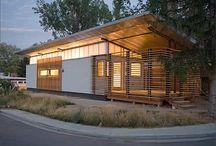 Prefab house ideas