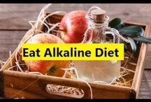 Alkaline Diet Foods / Alkaline Diet Foods Plan
