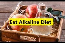 Alkaline Diet Foods / Alkaline Diet Foods Plan