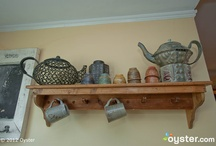 Kitchen Inspiration / by Oyster