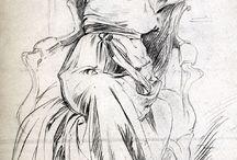 Inspiration - Alphonse Mucha / Jan Mucha