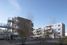 Wohnen / Architektur wohnen