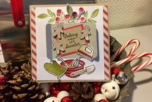Stampin Up - Perfect Mix