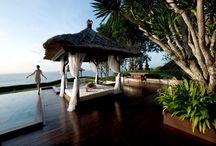 Bali Spa Destinations / Spas in Bali