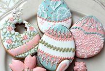 Cukrové koláčiky