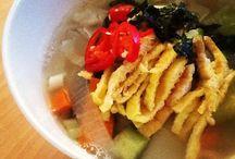 Korean Noodle Recipes / Authentic Korean Noodle Recipes