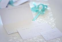 My Tiffany Wedding / My Tiffany Blue Wedding on www.somethingtiffanyblue.com