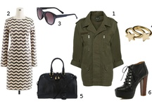 TRENDS & MUSTHAVES
