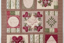 Quilt's, Wall art, and all things hand made! / by Debbie Bethurum
