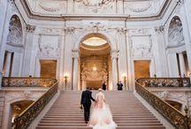Bryllup og bryllupsrejse / Vi skal giftes på San Francisco City Hall og derefter tager vi på roadtrip i Californien i 2-3 uger (med afslutning på Hawaii).   Lige nu er planen, at vi gør det september 2015.   Der er tips og inspiration til rejsen her: www.bryllupsfeber.dk/billig-bryllupsrejse/billig-bryllupsrejse-til-usa/