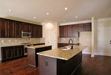 Our Kitchens / Beautiful kitchens built by our amazing builders!