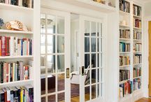 Libraries & Bookcases