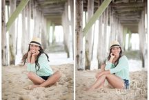 What to Wear -Senior session